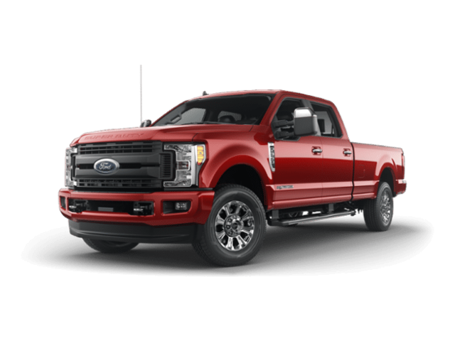 New 2019 Ford Superduty F-350 Lariat Truck T9387 in Belle Fourche, SD